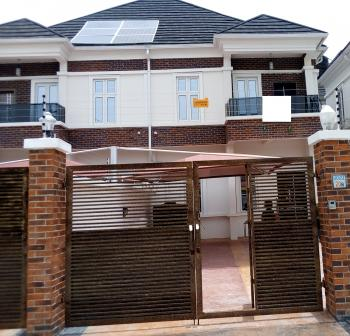 Newly Built 4 Bedroom Semi Detached Duplex for Sale in Agungi, Agungi, Lekki, Lagos, Semi-detached Duplex for Sale