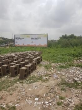 Magodo Heights( Ready to Build Land)land in Magodo, Cmd Road, Before Otedola Estate Magodo Phase 2, Shangisa, Gra, Magodo, Lagos, Residential Land for Sale