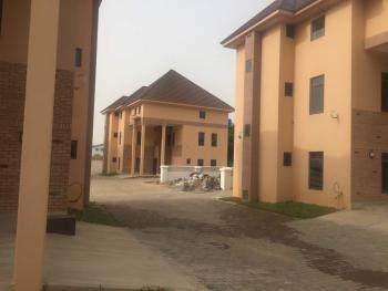 Luxury 5 Bedroom Terrace Duplex, Jabi Lake, Jabi, Abuja, Terraced Duplex for Sale