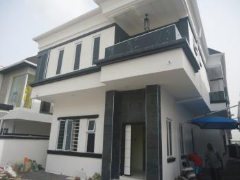 Luxury 5 Bedroom Detached Duplex with Excellence Facilities, Chevy View Estate, Lekki, Lagos, Detached Duplex for Sale