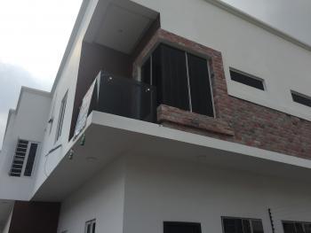 Brand New 4 Bedroom Semi Detached Duplex with Bq, Osapa, Lekki, Lagos, Semi-detached Duplex for Sale