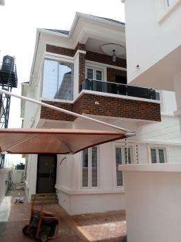 a Luxury 4 Bedroom Semi-detached Duplex, Agungi, Lekki, Lagos, Semi-detached Duplex for Sale
