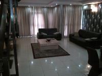 Luxurious 3 Bedroom Flat, Federal Housing Complex Road, Victoria Island (vi), Lagos, Flat Short Let