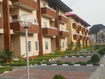 Luxury 4 Bedrooms Duplexes with Excellent Facilities, Ilasan, Lekki, Lagos, Semi-detached Duplex for Rent