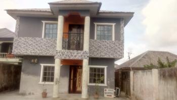 3 Blocks of 2 Bedroom Flat, 2 Dodo Street, Awoyaya, Eputu, Ibeju Lekki, Lagos, Block of Flats for Sale