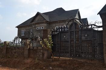 4-bedroom Duplex Carcass, Urban Hud Estate, Idu Industrial, Abuja, Detached Duplex for Sale