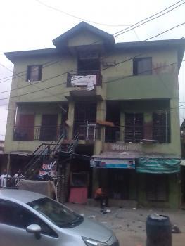 2 Room Office Space, Idowu Lane, Computer Village, Off Kodesho Street, Oba Akran, Ikeja, Lagos, Plaza / Complex / Mall for Rent