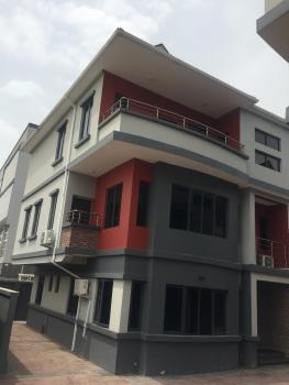 a 5 Bedroom Luxury Semi Detached Duplex, Behind Shoprite, Oniru, Victoria Island (vi), Lagos, Semi-detached Duplex for Rent