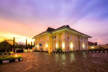 Distress Sale of Luxury 4units of Semi-detached Duplex, Aya Roundabout, Asokoro District, Abuja, Semi-detached Duplex for Sale