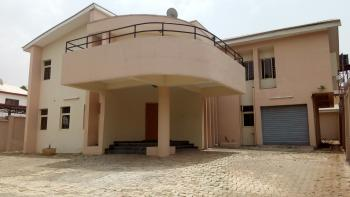 Newly Built 5 Bedroom Detached Duplex with 2 Rooms Boys Quarter, Ministers Hills, Maitama District, Abuja, Detached Duplex for Rent
