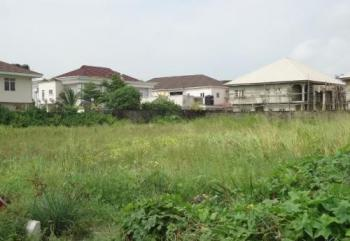 26 Plots of Land, Chevron Drive, Chevy View Estate, Lekki, Lagos, Residential Land Joint Venture