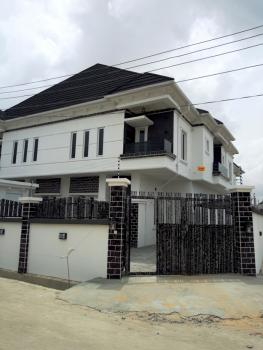 Luxury, Elegant, Affordable, Cheap 4bedroom Semi Detached Duplex with Awesome Finishing in a Gated Estate of Ajah, Lekki., Thomas Estate Gra, Ajah Opposite Royal Garden Estate., Thomas Estate, Ajah, Lagos, Semi-detached Duplex for Sale