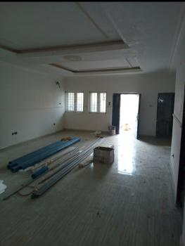Near Finished 3 Bedroom Semi-detached Bungalow with Bq, Congress Court, Axis of Sunnyvale Estate (phase 2), Dakwo, Abuja, Semi-detached Bungalow for Sale