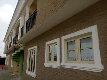 Brand New 3 Bedroom All En Suite, Ado, Ajah, Lagos, Flat for Rent