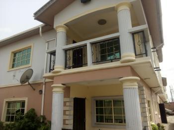 Decent 3 Bedroom All En Suite, Ado, Ajah, Lagos, Flat for Rent