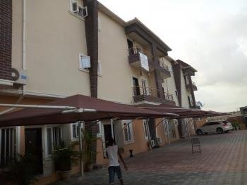 Luxurious 5 Bedroom Terrace Duplex with Bq, Ikate Elegushi, Lekki, Lagos, Terraced Duplex for Rent