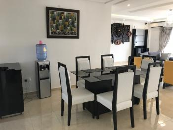 3 Bedroom Luxury Furnished Flat, Dideolu Estate, Victoria Island Extension, Victoria Island (vi), Lagos, Flat Short Let