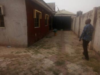 Newly Renovated Mini Flat, Oke-sagun Command, Ipaja, Lagos, Mini Flat for Rent