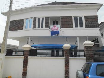 Well Finished 3 Bedroom Fully Detached Duplex, Osapa, Lekki, Lagos, Detached Duplex for Sale
