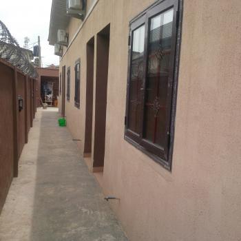 Executive Room Self Contained, Akoka, Yaba, Lagos, Self Contained (single Rooms) for Rent
