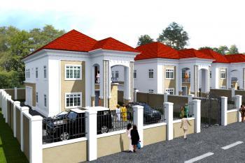 Luxury 4 Bedroom Semi Detached Duplex, Karsana, Abuja, Semi-detached Duplex for Sale