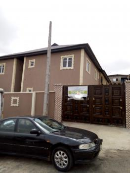 Newly Built 3 Bedroom Flat,  All Rooms En Suite, Phase 1, Magodo, Lagos, Flat for Rent