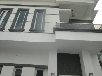 4 Bedroom Fully Detached Duplex with a Bq, Thomas Estate, Ajah, Lagos, Detached Duplex for Sale
