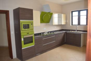 a Brand New Smart  3 Bedroom Penthouse with a Room Servant Quarters., Oniru, Victoria Island (vi), Lagos, Flat for Rent