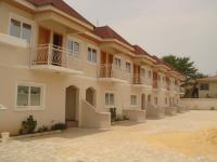 Exquisite 16 Units Of Serviced Luxury 4 Bedroom Terrace House +swimming Pool, , Lekki, Lagos, 4 Bedroom, 5 Toilets, 4 Baths House For Rent
