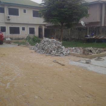 8 Units of 2 Bedrooms and 4 Units of Mini Flats, Canaan Estate, Ajah, Lagos, Flat for Sale