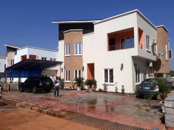5 Bedroom Fully Detached Duplex, Life Camp, Life Camp, Gwarinpa, Abuja, Detached Duplex for Sale