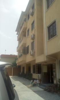 Serviced 3 Bedroom with Boys Quarter with Acs, Old Ikoyi, Ikoyi, Lagos, Block of Flats for Sale