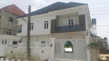 Brand New Massive 5 Bedroom Detach Duplex with Bq, Lekki Expressway, Lekki, Lagos, Detached Duplex for Sale