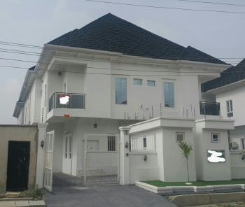 Brand New 4 Bedroom Semi-detached Duplex with Bq, Chevy View Estate, Lekki, Lagos, Semi-detached Duplex for Sale