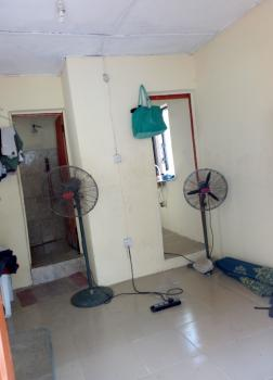 Nice and Standard Self Con Apartment with Kitchen, Agungi, Lekki, Lagos, Self Contained (studio) Flat for Rent