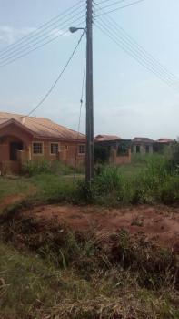 2 Plots of Land, Papalanto-sagamu Expressway, Mowe Ofada, Ogun, Residential Land for Sale