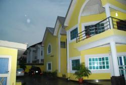 3 Bedroom Serviced Apartment, 9 Ichie Chris Onyekwuluje, Lekki, Lagos, Flat Short Let