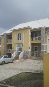 2 Bedroom Fully Fitted Flat, with 24hrs Water Supply and Security, Off Nysc Road, Kubwa, Abuja, Flat for Rent