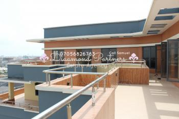 5 Bedroom & 3 Palour Serviced Penthouse, Oniru, Victoria Island (vi), Lagos, House for Sale