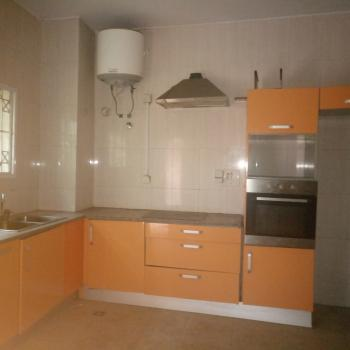 Super Luxury 3 Bedroom Apartment with Fitted Acs, Lekki Phase 1, Lekki, Lagos, Flat for Rent
