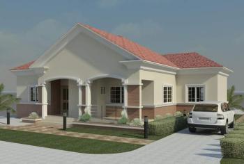 500sqm Estate  Land for 3 Bedrooms Bungalow, Back of Law School, Kuduru, Bwari, Abuja, Residential Land for Sale