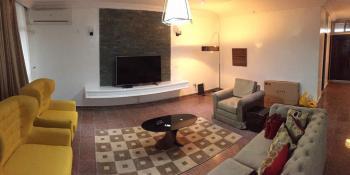 Luxury 3 Bedroom Apartment, House 1004, Victoria Island Extension, Victoria Island (vi), Lagos, Flat Short Let