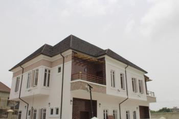 10 Unit of a Perfectly Built 4 Bedroom Semi Detached Duplex with Fantastic Finishing, Ikota Villa Estate, Lekki, Lagos, Semi-detached Duplex for Sale