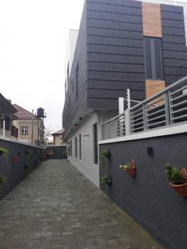 Luxury and Exquisitely Furnished 4 Bedroom Duplex with Bq in Lekki Phase1, Off Fola Osibo, Lekki Phase1, Lekki Phase 1, Lekki, Lagos, Semi-detached Duplex for Sale