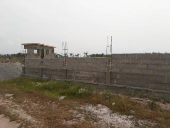 Edge Villa Estate, Eleko, Ibeju Lekki, Lagos, Mixed-use Land for Sale