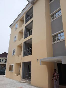 Luxury & Brand New 3 Bedroom Serviced Flats with Bq, Chevy View Estate, Lekki, Lagos, Flat for Rent