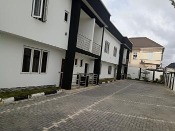 Luxury 3 Bedroom Terrace in Ikota Villa Estate for 31.5m, Ikota Villa Estate, Lekki, Lagos, Terraced Duplex for Sale