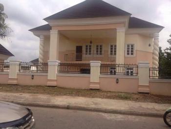 6 Bedroom Duplex, Asokoro District, Abuja, Detached Duplex for Sale