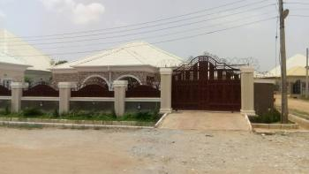Tastefully Finished 3 Bedroom, Bnh, Life Camp, Gwarinpa, Abuja, Detached Bungalow for Sale