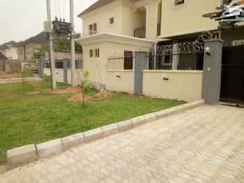 2 Units of 4 Bedroom Duplex + Bq, Wuye, Abuja, Semi-detached Duplex for Sale